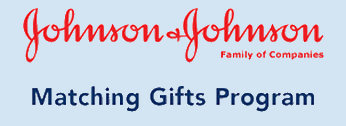 Johnson and Johnson Matching Gifts Program