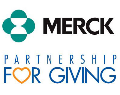 Merck Partnership for Giving