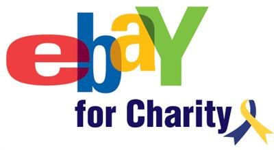 eBay for Charity - earthMed